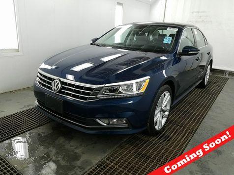 2018 Volkswagen Passat 2.0T SE w/Technology in Cleveland, Ohio