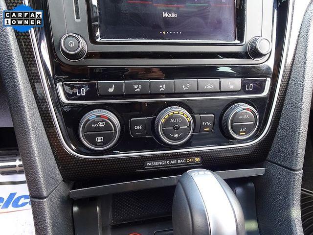 2018 Volkswagen Passat V6 GT Madison, NC 22