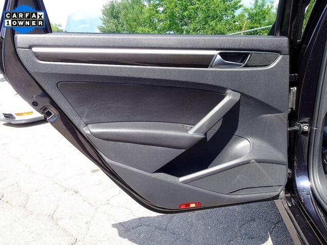 2018 Volkswagen Passat V6 GT Madison, NC 30