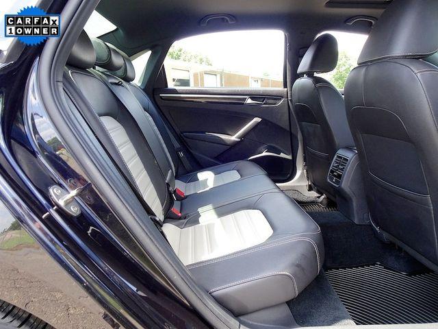 2018 Volkswagen Passat V6 GT Madison, NC 34