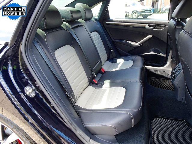 2018 Volkswagen Passat V6 GT Madison, NC 35