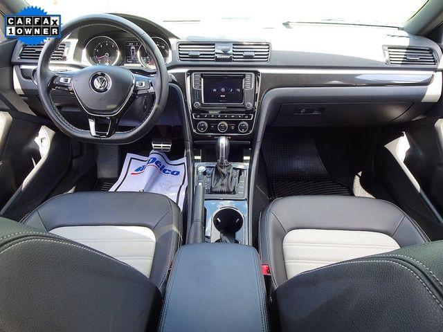 2018 Volkswagen Passat V6 GT Madison, NC 36