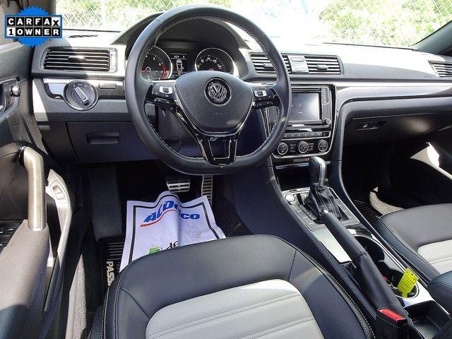 2018 Volkswagen Passat V6 GT Madison, NC 37