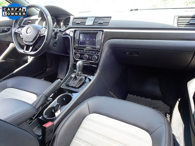 2018 Volkswagen Passat V6 GT Madison, NC 38
