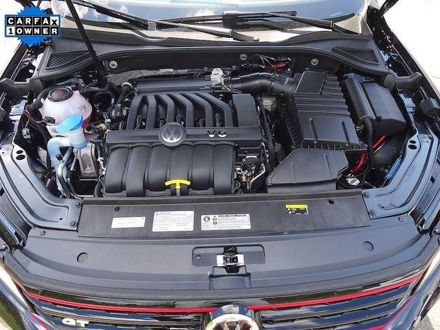 2018 Volkswagen Passat V6 GT Madison, NC 44