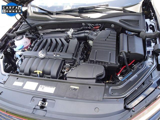 2018 Volkswagen Passat V6 GT Madison, NC 46