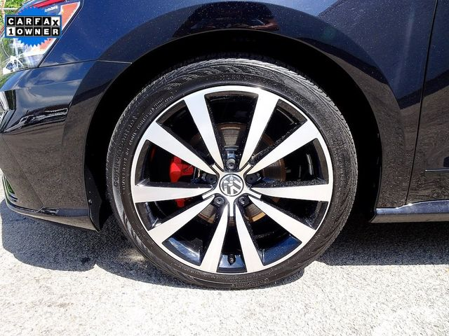 2018 Volkswagen Passat V6 GT Madison, NC 9