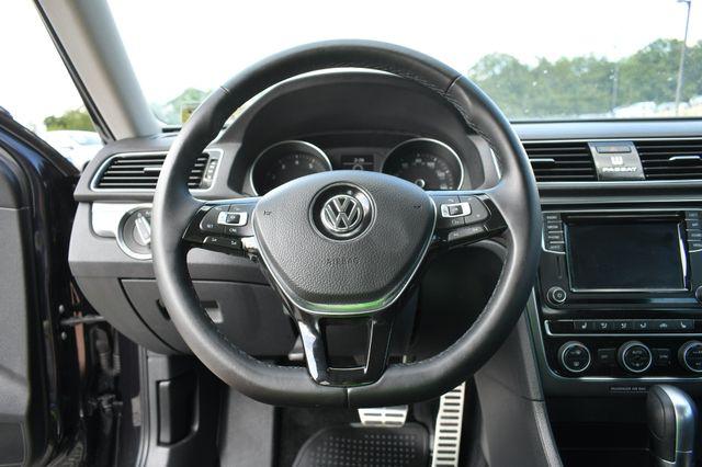 2018 Volkswagen Passat R-Line Naugatuck, Connecticut 20
