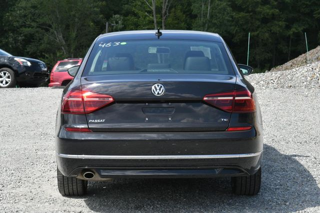 2018 Volkswagen Passat R-Line Naugatuck, Connecticut 3