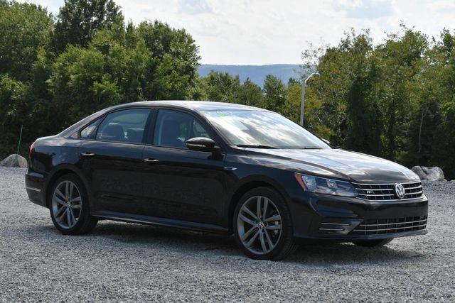 2018 Volkswagen Passat R-Line Naugatuck, Connecticut 6