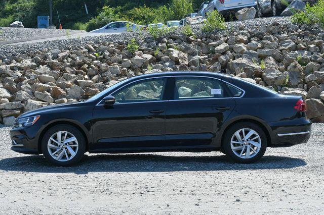 2018 Volkswagen Passat 2.0T SE Naugatuck, Connecticut 1