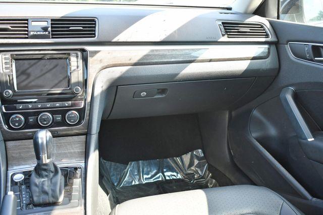 2018 Volkswagen Passat 2.0T SE Naugatuck, Connecticut 17