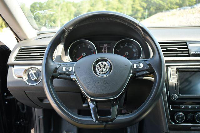 2018 Volkswagen Passat 2.0T SE Naugatuck, Connecticut 21