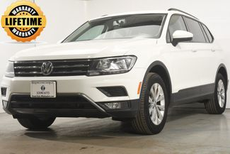 2018 Volkswagen Tiguan S in Branford, CT 06405
