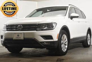 2018 Volkswagen Tiguan SE in Branford, CT 06405