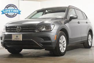 2018 Volkswagen Tiguan S in Branford, CT 06405