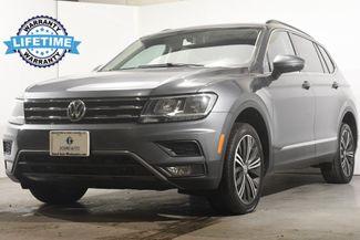 2018 Volkswagen Tiguan SE in Branford, CT 06405