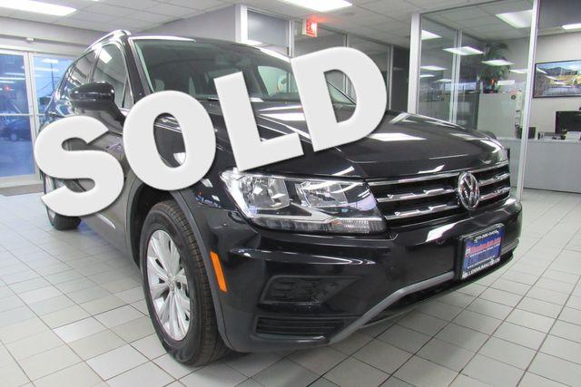 2018 Volkswagen Tiguan SEL W/ BACK UP CAM Chicago, Illinois