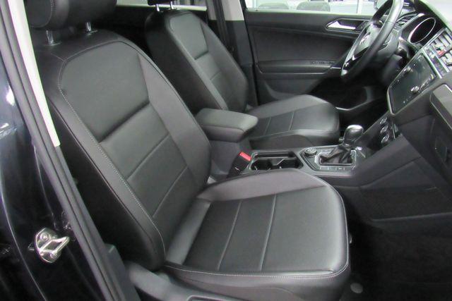 2018 Volkswagen Tiguan SEL W/ BACK UP CAM Chicago, Illinois 12