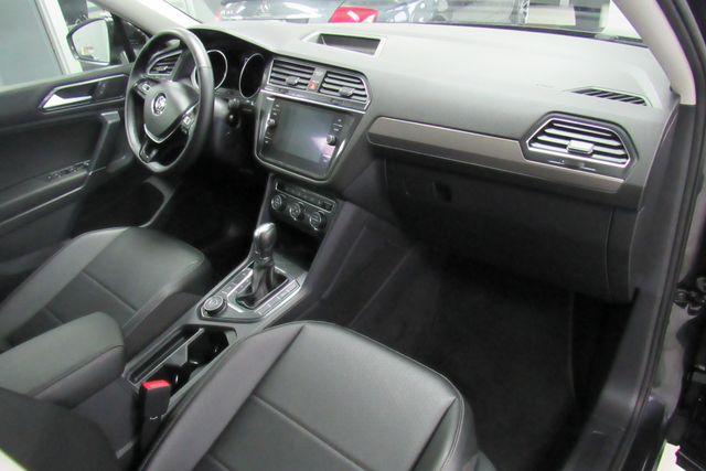 2018 Volkswagen Tiguan SEL W/ BACK UP CAM Chicago, Illinois 14