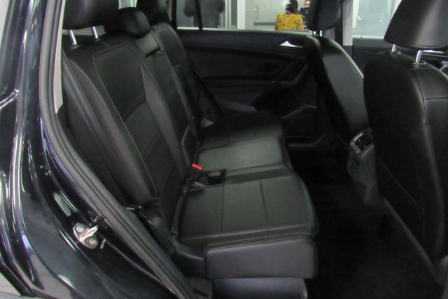 2018 Volkswagen Tiguan SEL W/ BACK UP CAM Chicago, Illinois 16