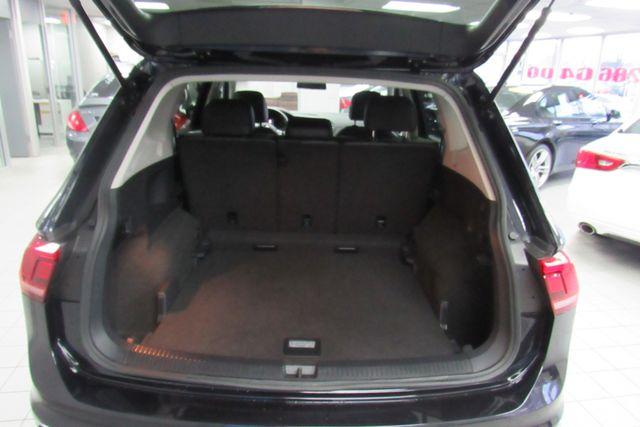 2018 Volkswagen Tiguan SEL W/ BACK UP CAM Chicago, Illinois 9