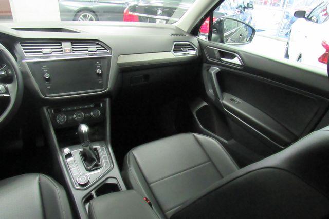 2018 Volkswagen Tiguan SEL W/ BACK UP CAM Chicago, Illinois 19