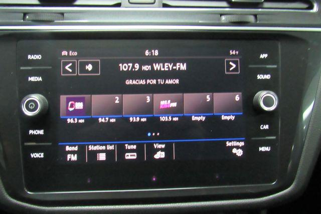 2018 Volkswagen Tiguan SEL W/ BACK UP CAM Chicago, Illinois 30
