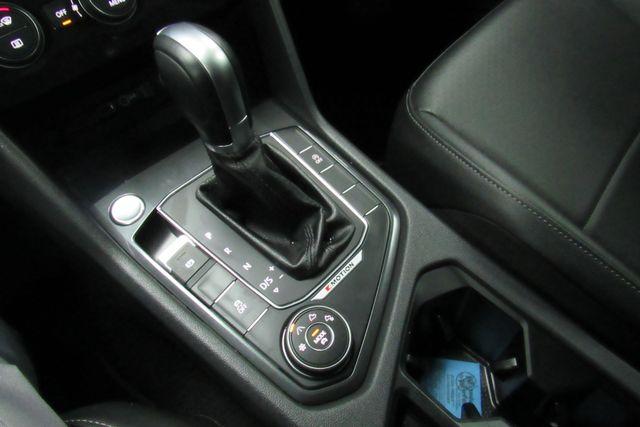 2018 Volkswagen Tiguan SEL W/ BACK UP CAM Chicago, Illinois 33