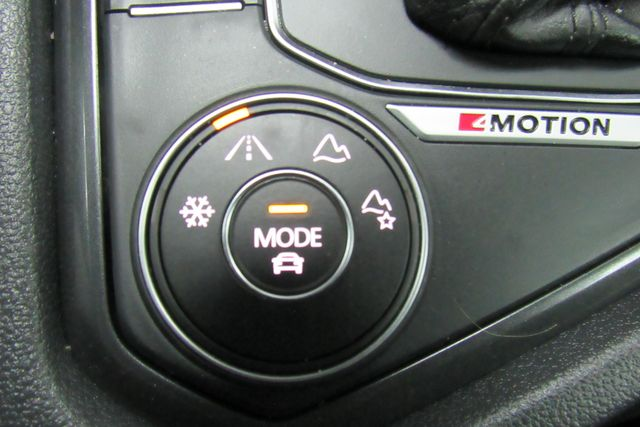 2018 Volkswagen Tiguan SEL W/ BACK UP CAM Chicago, Illinois 34