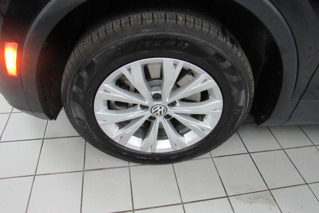 2018 Volkswagen Tiguan SEL W/ BACK UP CAM Chicago, Illinois 38