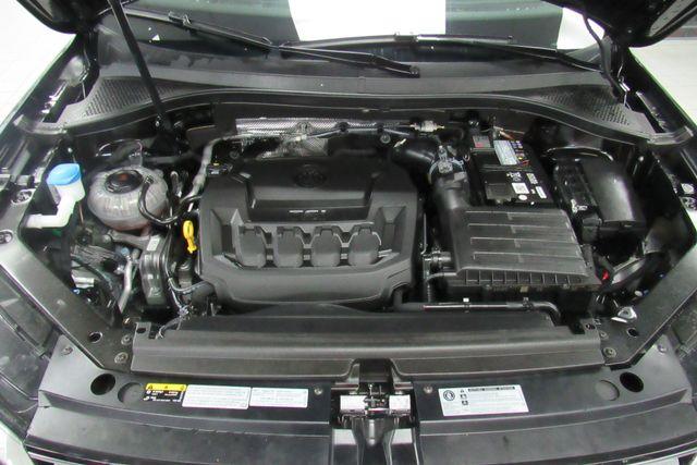 2018 Volkswagen Tiguan SEL W/ BACK UP CAM Chicago, Illinois 39