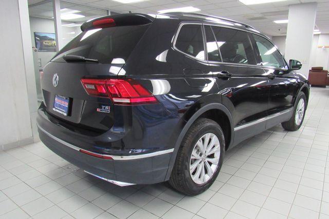 2018 Volkswagen Tiguan SEL W/ BACK UP CAM Chicago, Illinois 8