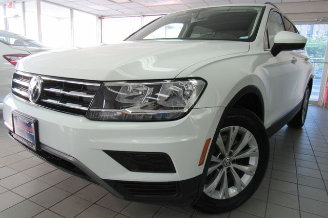 2018 Volkswagen Tiguan SE W/ BACK UP CAM Chicago, Illinois 2