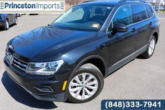 2018 Volkswagen Tiguan SE in Ewing, NJ 08638