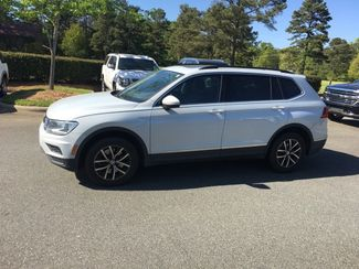 2018 Volkswagen Tiguan 2.0T SE in Kernersville, NC 27284