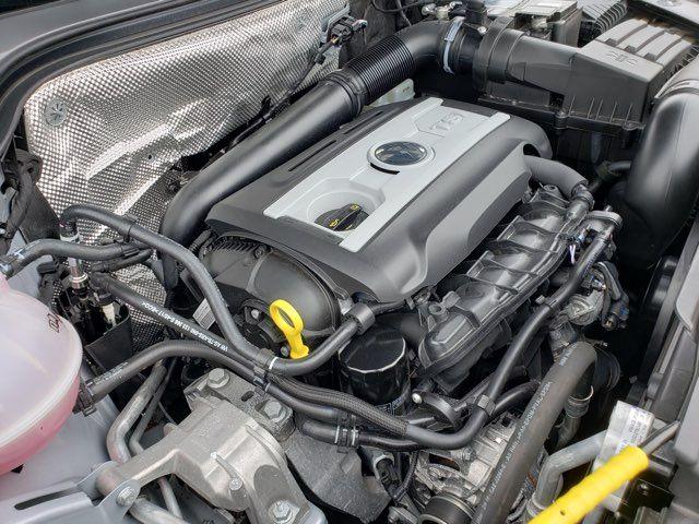 2018 Volkswagen Tiguan Limited 2.0T in Hope Mills, NC 28348