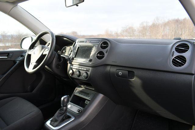 2018 Volkswagen Tiguan Limited Naugatuck, Connecticut 10
