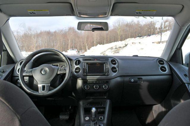 2018 Volkswagen Tiguan Limited Naugatuck, Connecticut 19