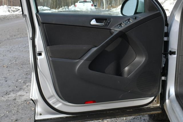 2018 Volkswagen Tiguan Limited Naugatuck, Connecticut 21