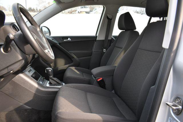 2018 Volkswagen Tiguan Limited Naugatuck, Connecticut 22