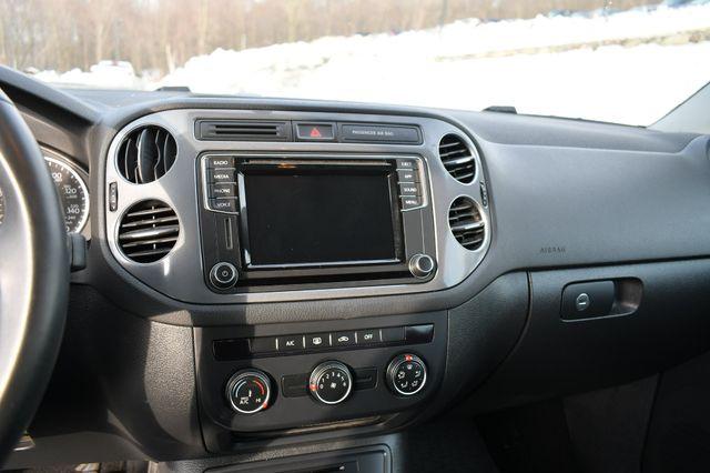 2018 Volkswagen Tiguan Limited Naugatuck, Connecticut 24