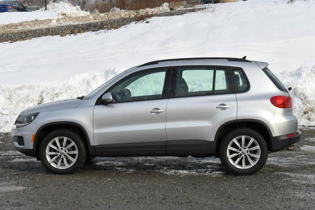 2018 Volkswagen Tiguan Limited Naugatuck, Connecticut 3