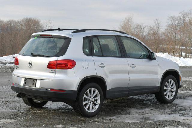 2018 Volkswagen Tiguan Limited Naugatuck, Connecticut 6