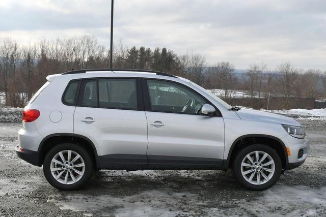 2018 Volkswagen Tiguan Limited Naugatuck, Connecticut 7