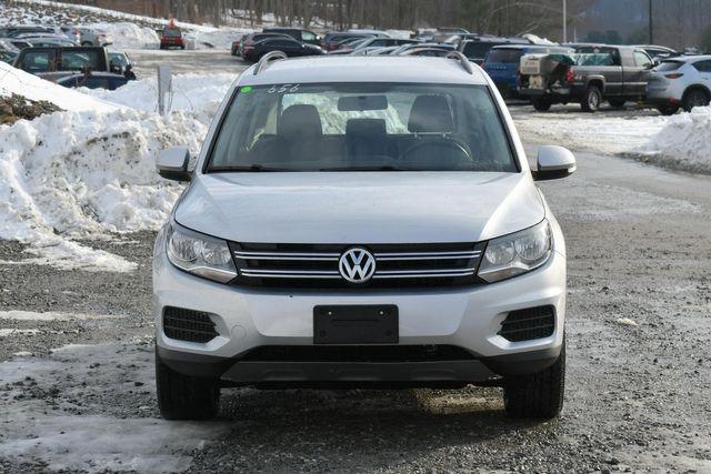 2018 Volkswagen Tiguan Limited Naugatuck, Connecticut 9