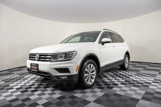 2018 Volkswagen Tiguan SE 4Motion AWD in Lindon, UT 84042