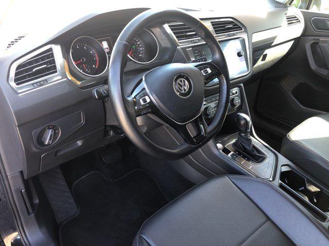2018 Volkswagen Tiguan SE in Marble Falls, TX 78654