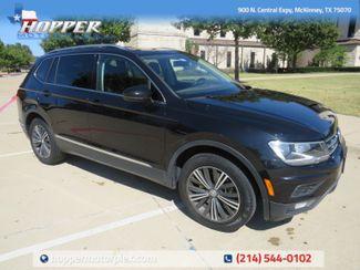 2018 Volkswagen Tiguan in McKinney, Texas 75070