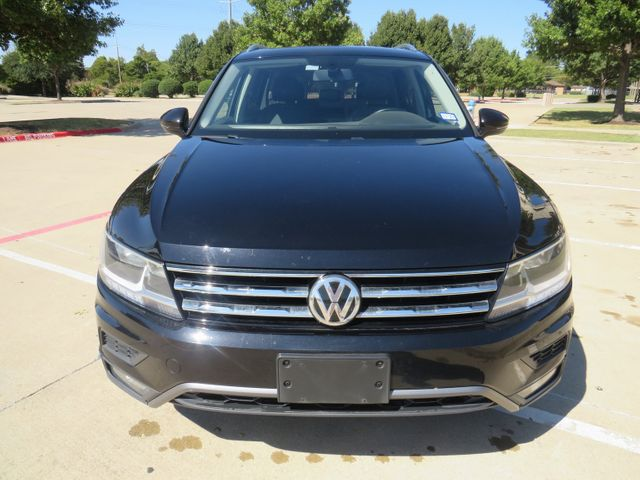 2018 Volkswagen Tiguan 2.0T SE in McKinney, Texas 75070